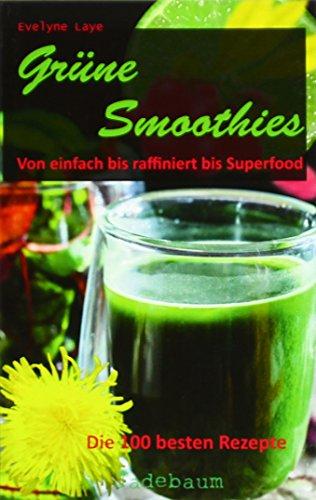 rezepte grüne säfte